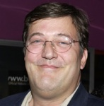 Stephen Fry for a Dwarf