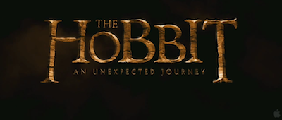 The Hobbit An Unexpected Journey - Click for Larger Version
