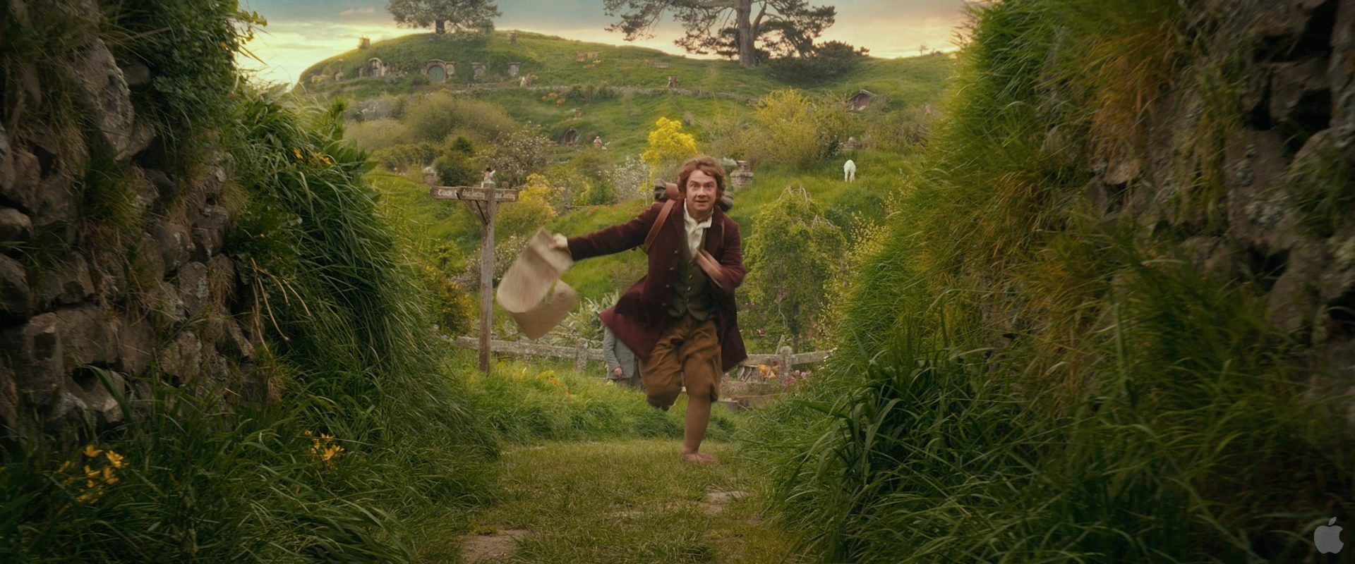 literary response to the hobbit You can evaluate how much you know about ''the hobbit'' and literary criticism through this quiz and printable worksheet take advantage of this.