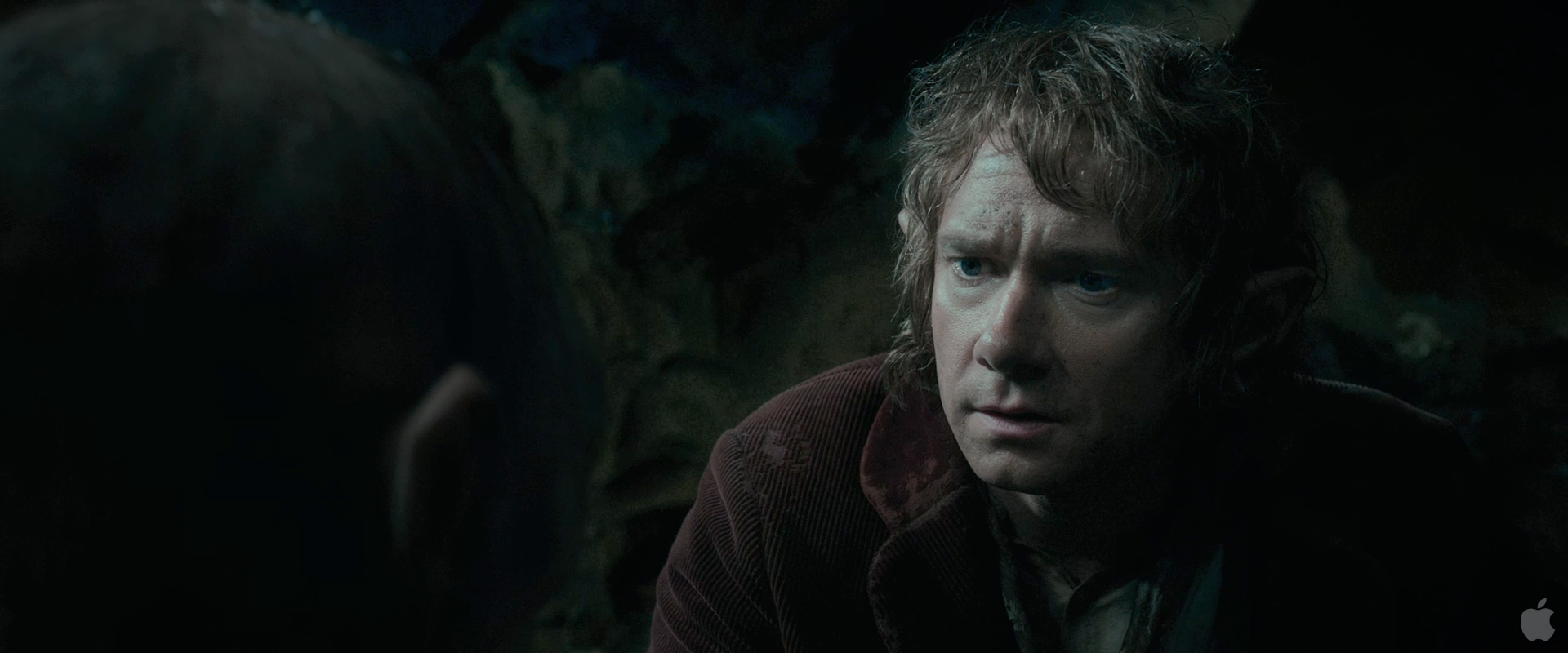 character analysis of bilbo baggins in the hobbit By the main characters in the hobbit  character, bilbo baggins (martin  freeman), as he journeys with the  have students name the story's main  characters.