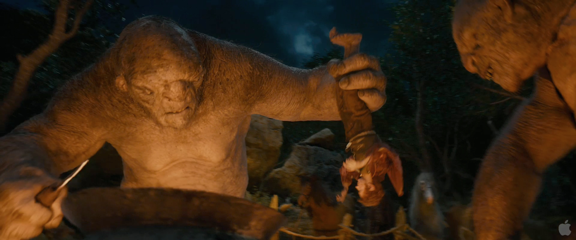 a literary analysis of bilbo baggins in the hobbit Bilbo baggins, the protagonist of the hobbit, is one of a race of creatures about  half the size of humans, beardless and with hairy feet he lives in an unspeci.