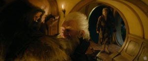 The Hobbit An Unexpected Journey - Trailer 2 - Click for Larger Version