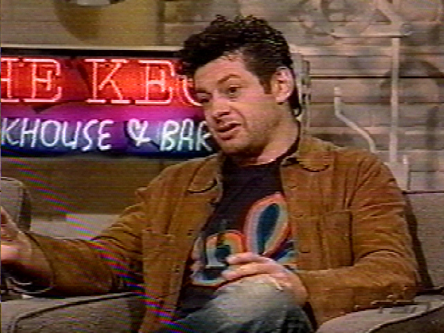 TV Watch: TNS' Off the Record with Elijah Wood, Billy Boyd and Andy Serkis - 640x480, 196kB
