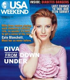 USA Weekend Talks to Cate Blanchett - 225x256, 19kB