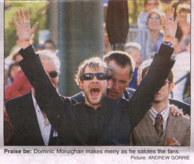 Wellington Premiere Pictures - Dominic Monaghan - 650x550, 150kB