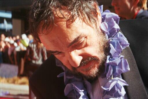 Wellington Premiere Pictures - John Rhys-Davies - 512x341, 107kB