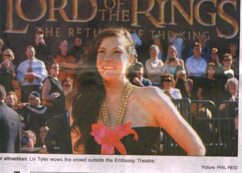 Wellington Premiere Pictures - Liv Tyler - 800x572, 95kB