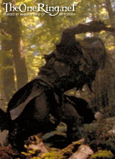 Uruk Hai At Amon Hen - 401x553, 47kB