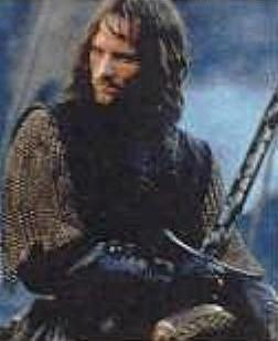 Aragorn - Helm's Deep, Perhaps? - 252x309, 11kB