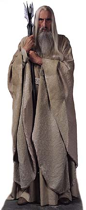 Movie Standups - Saruman - 178x432, 20kB