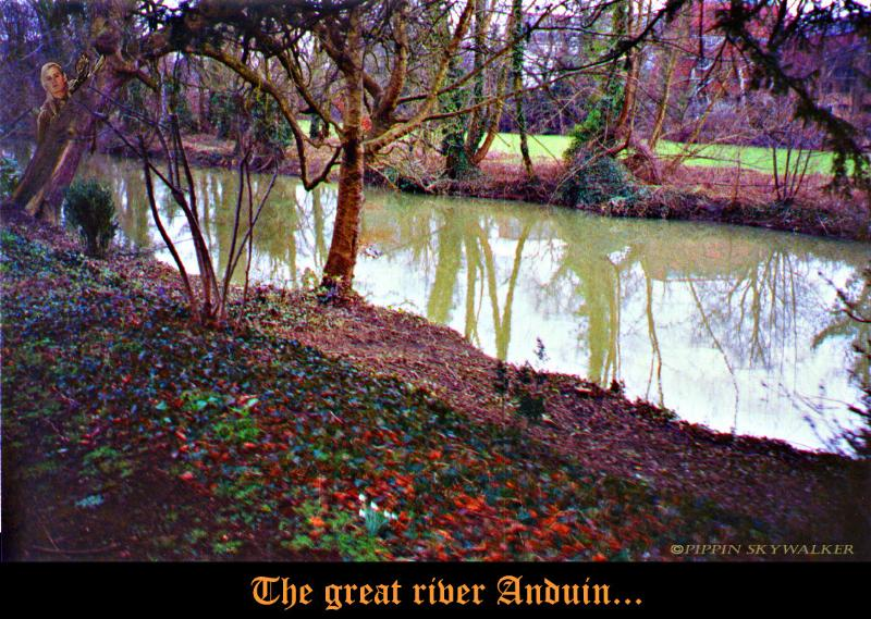 2001 Tolkien Oddysey - River near Oxford - 800x569, 114kB
