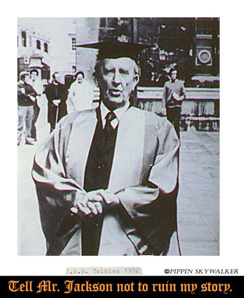2001 Tolkien Odyssey: The Professor - 491x600, 138kB