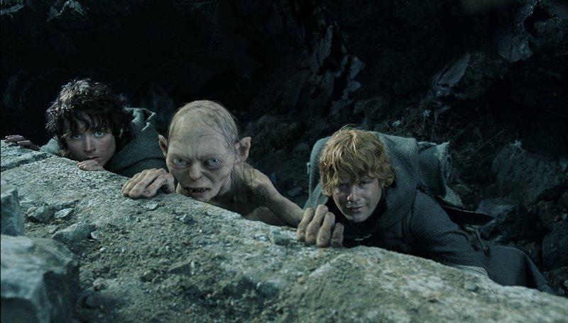 Lurking Near Minas Morgul - 800x456, 67kB