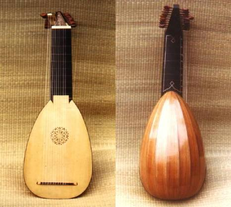 The Lute - 466x418, 32kB
