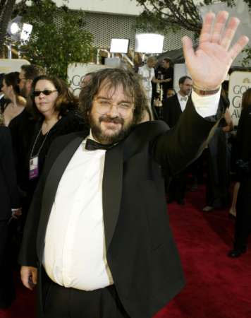 Golden Globes 2004 Images - 356x450, 24kB