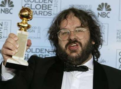 More Golden Globe 2004 Images - 410x303, 20kB