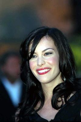 Cannes 2001 - Liv Tyler - 266x399, 14kB