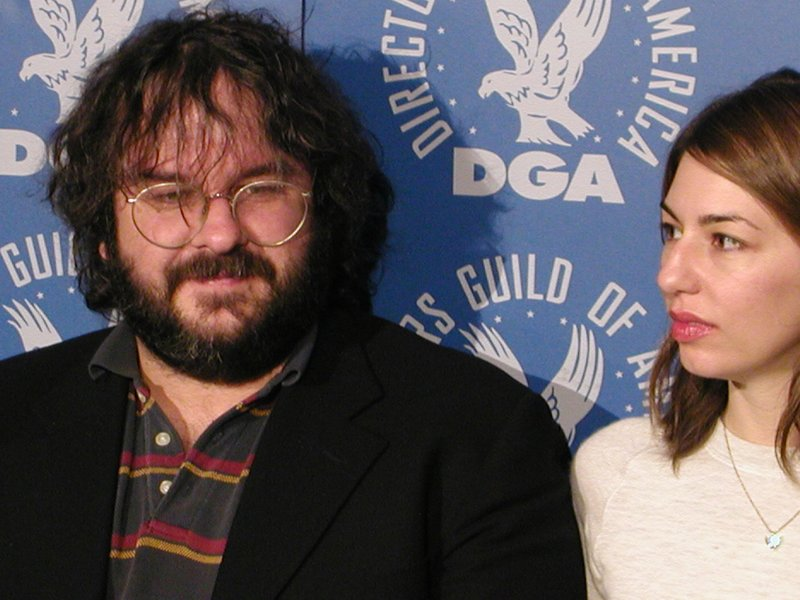 Directors Guild of America Award Images - 800x600, 83kB