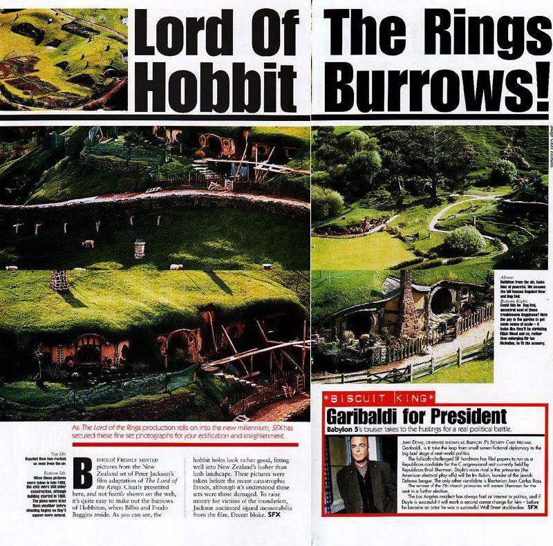 Lord of the Rings Hobbit Burrows! - 800x790, 208kB