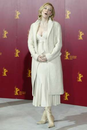 Berlinale International Film Festival Images - 303x450, 11kB