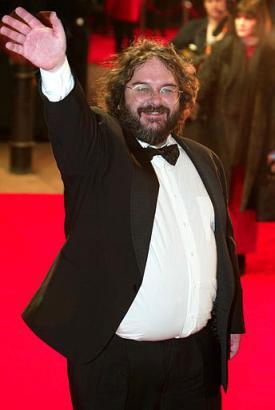 Rings rule at Bafta film awards - 275x410, 18kB