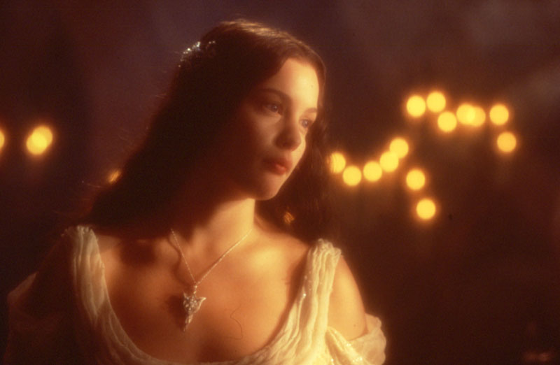 Arwen - Cannes 2001 Slide - 800x522, 44kB