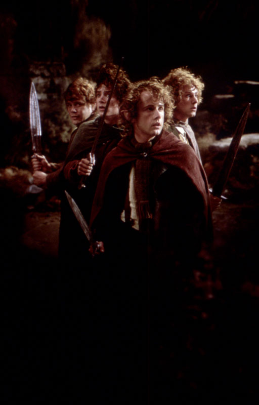 The Hobbits - Cannes 2001 Slide - 512x800, 38kB