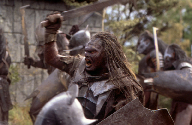 Uruk Hai - Cannes 2001 Slide - 800x522, 69kB