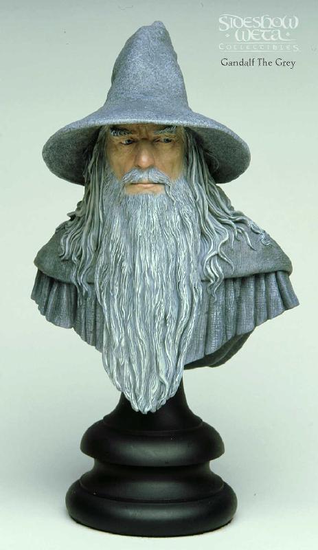 Gandalf the Grey Bust - 463x800, 46kB