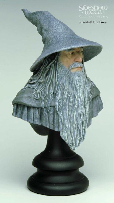 Gandalf the Grey Bust - 451x800, 41kB