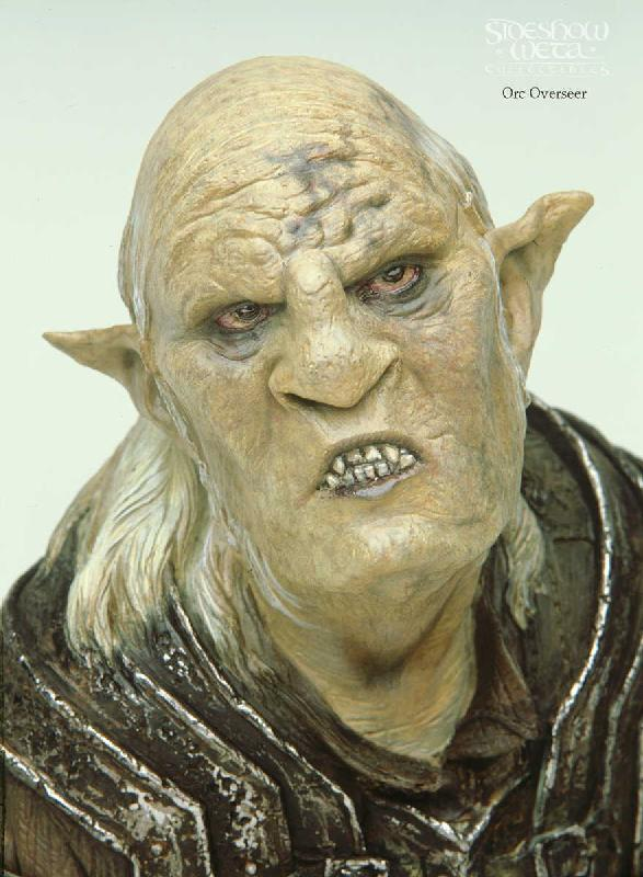 The Orc Overseer Bust - 587x800, 71kB