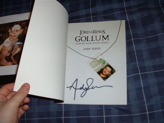 Andy Serkis in Oxford - 640x480, 41kB
