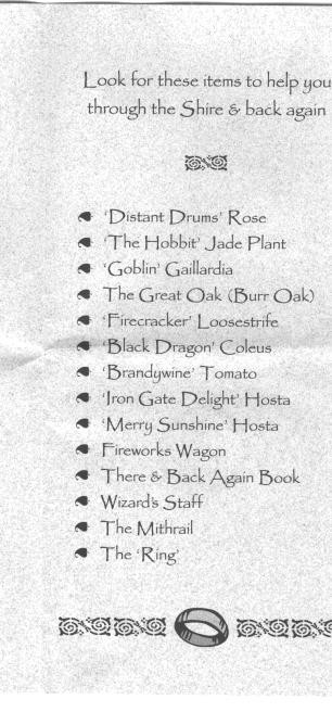 """""""Fellowship of the Shire"""" flyer - 306x656, 120kB"""