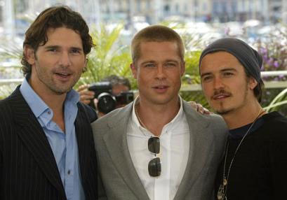 Troy Premiere at the Cannes Film Festival - 409x286, 23kB
