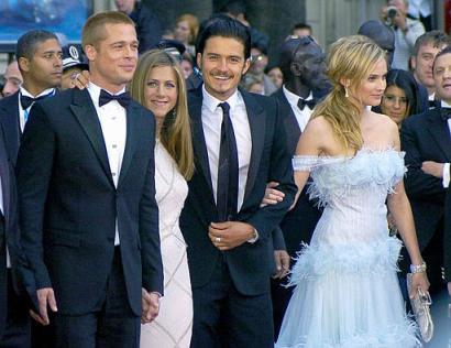 Troy Premiere at the Cannes Film Festival - 410x316, 33kB