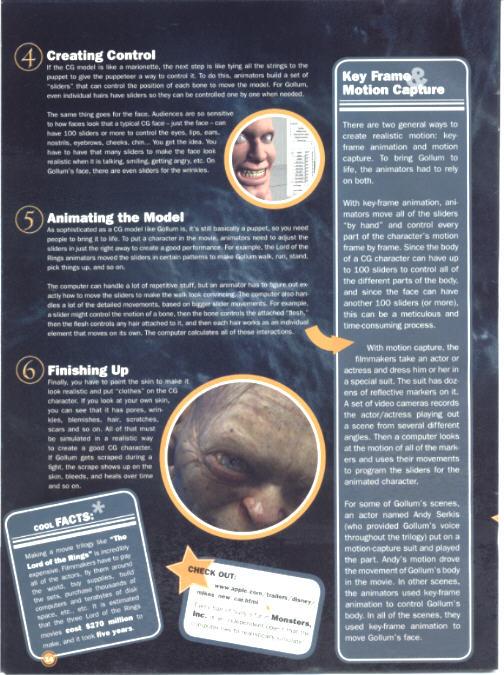 howstuffworks Magazine Talks Gollum - 504x675, 84kB