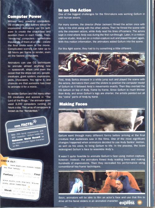 howstuffworks Magazine Talks Gollum - 500x673, 92kB