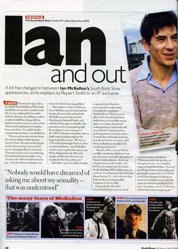 BBC Radio Times Talks McKellen - 570x800, 138kB