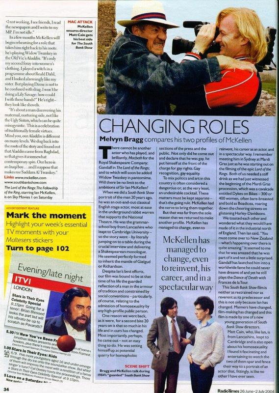 BBC Radio Times Talks McKellen - 569x800, 162kB