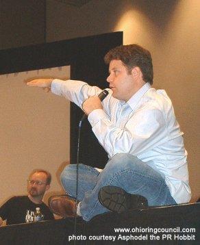 Sean Astin at Origins - 292x358, 20kB