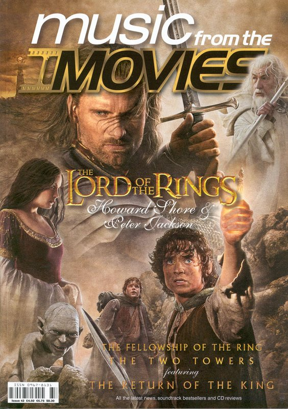 Music from the Movies Talks LOTR - 564x800, 135kB