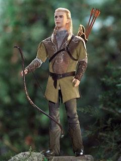 Un nuevo modelo de muñeco