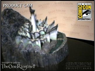 Comic-Con 2004 ROTK:EE DVD SET PICS! - 326x243, 19kB