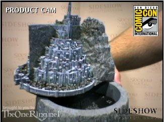 Comic-Con 2004 ROTK:EE DVD SET PICS! - 326x243, 22kB