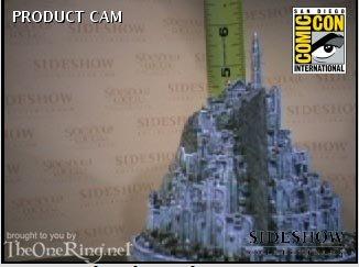 Comic-Con 2004 ROTK:EE DVD SET PICS! - 326x243, 17kB