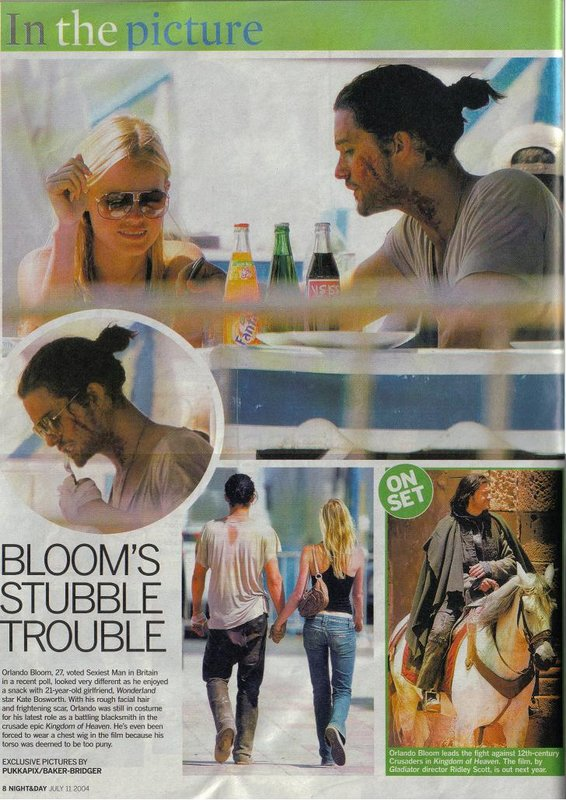 Orlando Bloom Article - 566x800, 111kB