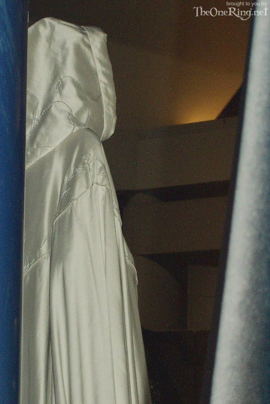 Galadriel Costume - Right Side View - 536x800, 78kB