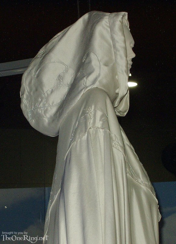 galadriel Costume - Right Side View 2 - 578x800, 83kB