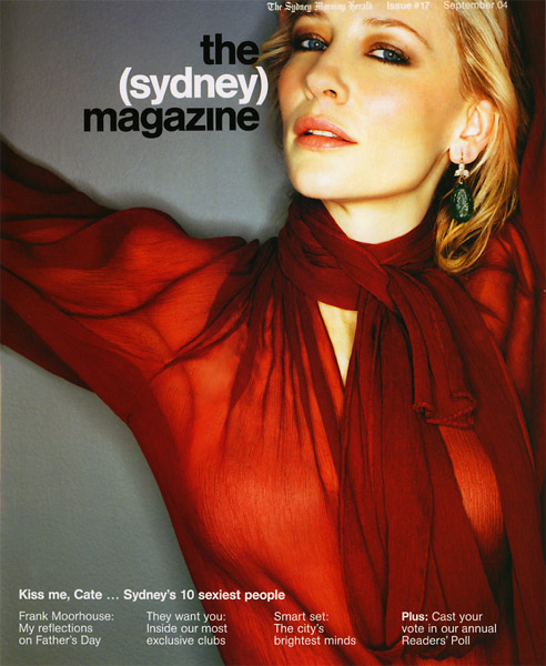 Cate: Sexy Down Under - 492x600, 91kB