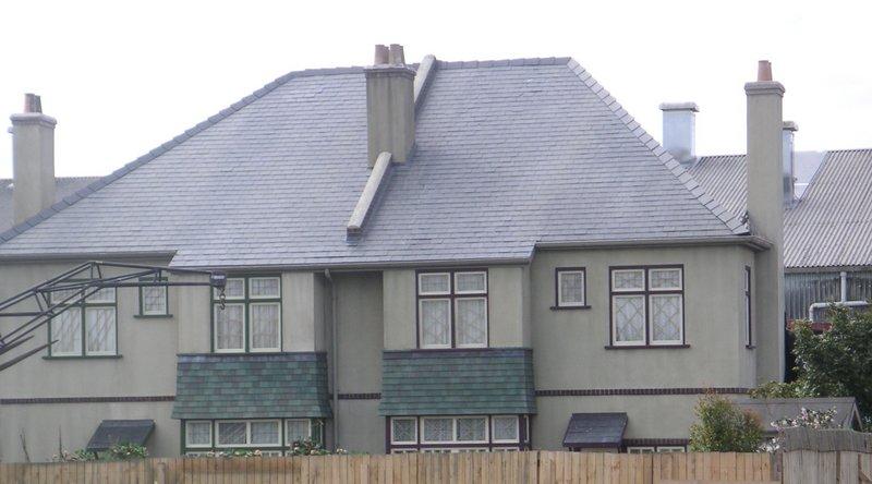 Pevensie House, Narnia Set - 800x444, 66kB